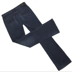 Goldsign Passion Bootcut Dark Wash Jeans